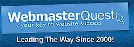 webmasterquest logo